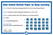 New Invited Review Paper on Deep Learning