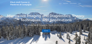 PhD Course on Microwave Imaging @ Madonna di Campiglio