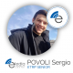 POVOLI Sergio has joined the ELEDIA Staff